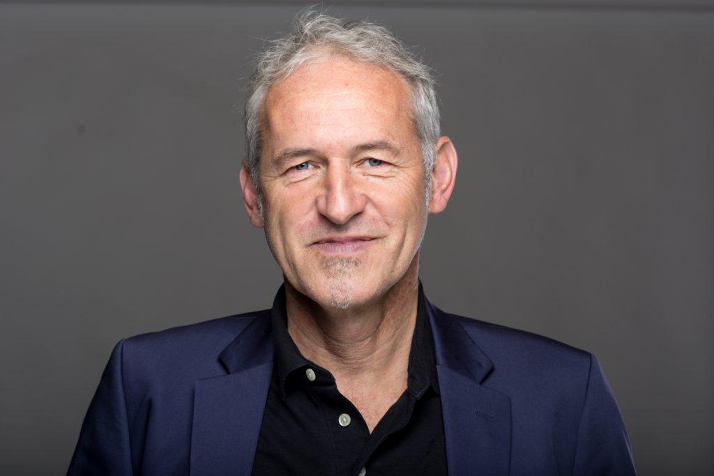 Dr. Andreas Kammermeier